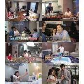 [TV북마크] '살림남2' 김일우, 남자이벤트속옷 눈물의 집들이→강성연♥김가온, 간식차 남자이벤트속옷 이벤트
