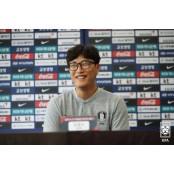 U-19 남자축구대표팀, 올해 남자의힘 첫 소집 훈련 남자의힘 명단 발표