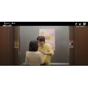 '오마베' 장나라♥고준, '엘리베이터→책상 밑' 틈새 데이트 데이트