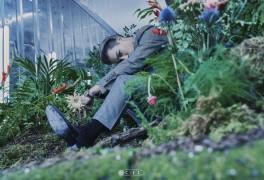 엑소 카이, 첫 솔로 앨범은 '카이 스타일'의 집합체