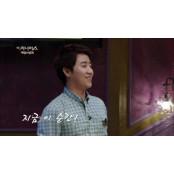 '더 지니어스' 홍진호, 도신 주윤발 연상시키며 승리 도신닷컴