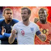 [월드컵 4강 대진표] 월드컵 결승전 '프랑스vs잉글랜드' 될까 bwin