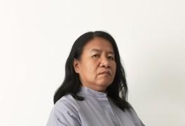 """[톡스타] 손익분기점 훌쩍…'랑종' 싸와니 우툼마 """"韓 흥행 기대 못해"""""""