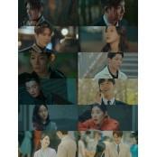 이민호♥김고은, 역모의 밤 밤도깨비 뒤집고 해피엔딩..종영