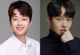 """이찬원 출연확정 '라켓보이즈' """"캐스터 활약"""" [공식입장]"""