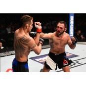 UFC 209의 히든카드는?