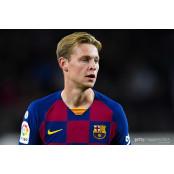 """바르셀로나 데 용이 직접 밝힌 FC바르셀로나 이적 비화 """"바르토메우 회장이 나를 FC바르셀로나 여기로 이끌었어"""""""