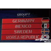 러시아 월드컵 조추첨, 해외축구배당흐름 韓은 피파랭킹-도박사 배당 해외축구배당흐름 전부 최하위
