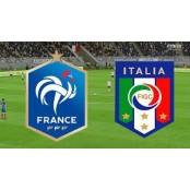 [MK빅매치] 이탈리아 프랑스전 승부식 기록식 도박사 승률 20% 승부식 기록식