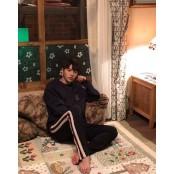 """[똑똑SNS] '미스 함무라비' 김명수 """"오늘 밤, 임바른과 밤열한시닷컴 함께 본방사수"""""""