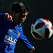 이강인 유럽축구연맹 선정 Alanyaspor 유망주 톱52 제외 Alanyaspor