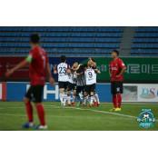 축구팬 1196명, K리그1 3경기 적중 축구토토배당률 '355.4배'