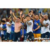 코파아메리카 4강…아르헨티나, 12년 만에 브라질과 격돌