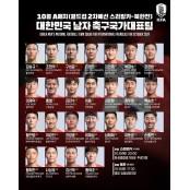 한국-스리랑카 대상 축구토토 매치 13회차 축구토토배당률 발매