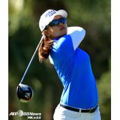 김세영, 게인브릿지 LPGA서 색스 5위…색스트롬 우승