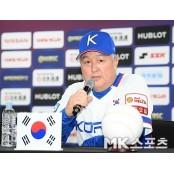 김경문 감독, 도쿄올림픽에 WBC까지 야구대표팀 WBC경기일정 지휘봉 유력