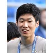 """박지성 아시안 월드컵 영웅 1위 """"아시아 축구의 싱가포르축구순위 선구자"""""""