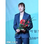 여자농구 슈퍼스타 박혜진,우리은행 여자프로농구결과 잔류…4년 계약