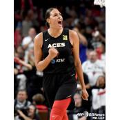 WNBA 라스베가스, 리즈 캠베이지와 재계약