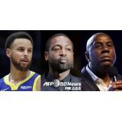 커리·웨이드·매직 등 NBA 골든스테이트 커리 인사도 흑인 사망 골든스테이트 커리 사건에 분노