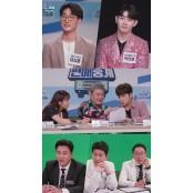 '편애중계' 이상훈 VS 박현호 데스매치…본선 스타스포츠 중계 진출자는? [MK★TV컷]