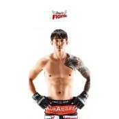 아시안게임 은메달리스트, UFC 좌절 딛고 韓챔프 도전 아시안게임중계
