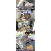 """'위대한 배태랑' 김호중, 오일파스타+소고기 먹방 """"보약 같아"""" 파스타 [MK★TV픽]"""