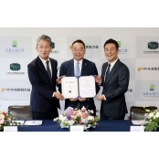 男골프 KPGA코리안투어 7월2일 개막…개최 조인식