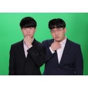 김창훈·최광호, 바둑 미래의 별 우승컵은 누가?