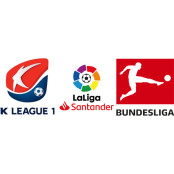 K리그&스페인·독일축구 대상 토토 언더오버 발매