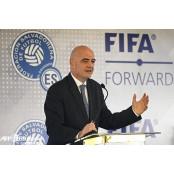 국제축구연맹, 시즌 3번째 프로축구협회 팀 계약·출전 허용 프로축구협회 [오피셜]
