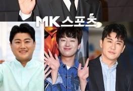 임영웅, '좋아요'만 6만 3089개…김호중·이찬원·영탁 순