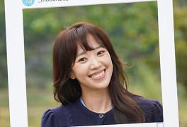 전혜진 '무공해 미소' [MK포토]