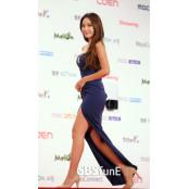[E포토]홍진영, 섹시한 몸매가 드러나는 드레스 섹시토이
