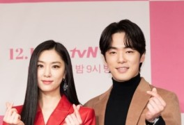 """서지혜·김정현, 집 오가며 데이트?…소속사 """"친한 누나 동생 사이"""" 재차 부인"""