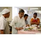 야마토코리아, 일본 정통 야마토정보제공 라멘 및 우동 야마토정보제공 배우는 '미니 면학교' 야마토정보제공 열어