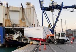 현대글로비스, 자동차선으로 대형 중량화물 운송… 매출 다각화