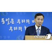 [일문일답]南 공동위원장 김기웅 원카드하는법 남북협력지구지원단장