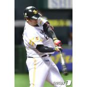 [해외야구] 이대호, FS 해외승무패 2G 연속 홈런…SB 해외승무패 일본시리즈 진출(종합)