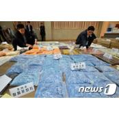 가짜 발기부전치료제 41만정 만들어 판 사정지연스프레이 중국여성 구속