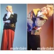 [화보]방탄소년단 슈가, 어린 슈가레이스 왕자의 매력