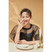 신혜선, 주얼리 화보 공개…러블리 미소에 러브몰