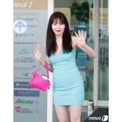"""""""이번엔 엉덩이 노출"""" 현아, 대학 축제 퍼포먼스 현아노출 논란"""