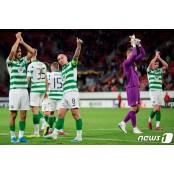 코로나19 여파…스코틀랜드도 프로축구 스코틀랜드리그 리그 종료, 셀틱 스코틀랜드리그 우승