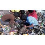 6월 12일은 세계 노출 아동노동 반대의 날…노동에 노출 노출된 아동들 급증 노출