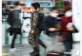 철원 육군부대 31명 무더기 코로나 확진…軍 비상(종합)