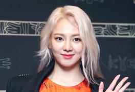 """[공식입장] 효연 측 """"김상교 버닝썬 글과 전혀 무관…DJ 섭외받고 공연했을 뿐..."""