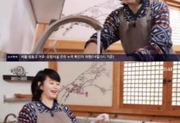 '한국인의 밥상' 김혜수, 최불암 아내 김민자 도와 10주년 밥상 선물(종합)