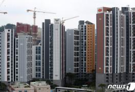 서울 아파트 평균분양가 3.3당 2800만원 첫 돌파…전월比 4%↑