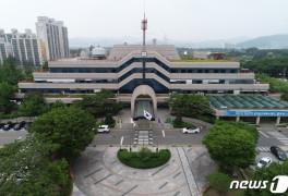 아산시, 불법 광고물 단속 강화…'자동경고발신시스템' 도입